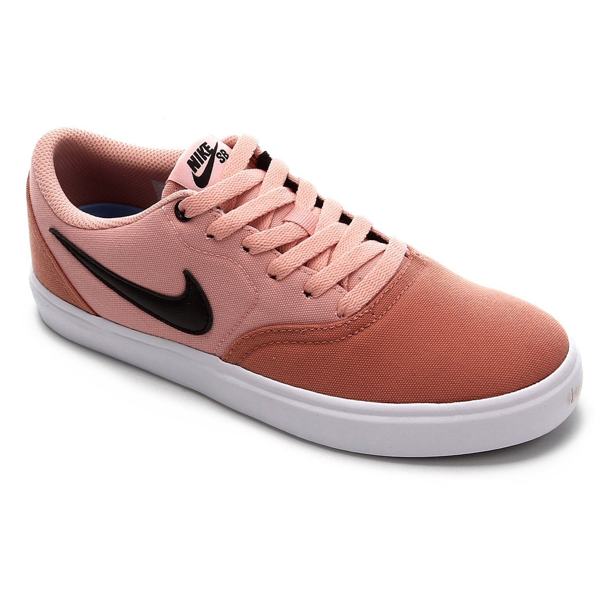 boa aparência loja oficial sapatos casuais nike feminino sb