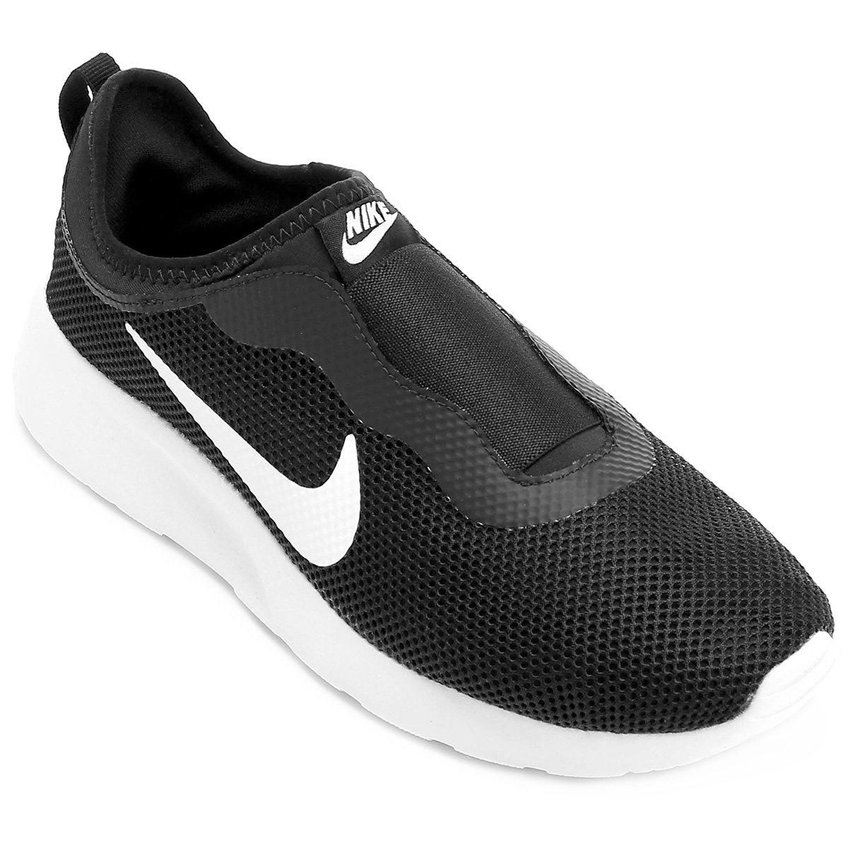 f4d255f98eb Tênis Nike Wmns Tanjun Slip Feminino - Compre Agora
