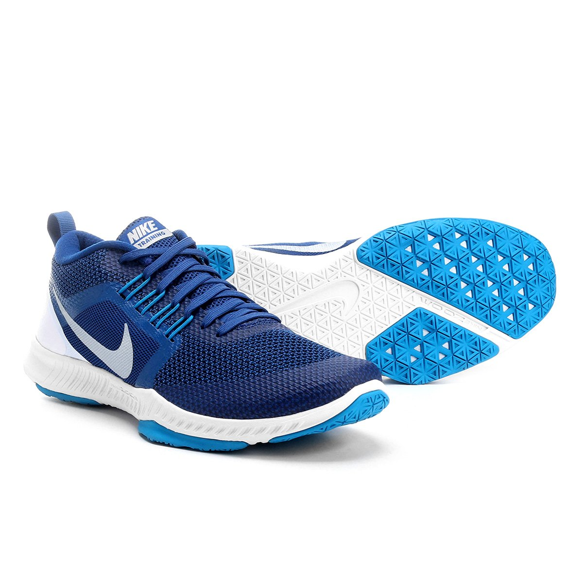 0393062f18f Tênis Nike Zoom Domination TR Masculino - Compre Agora