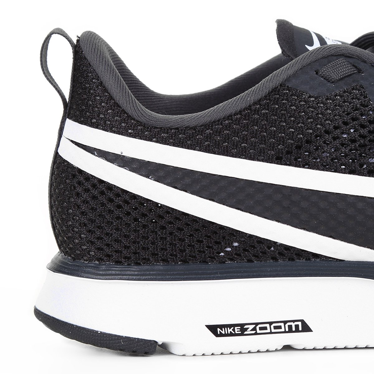 Tênis Nike Zoom Strike 2 Masculino - Preto e Branco - Compre Agora ... 9526e026f24f8