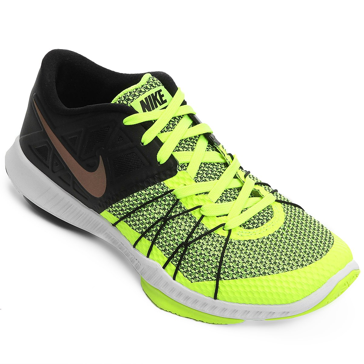 230e47977b Tênis Nike Zoom Train Augmento Masculino   Shop Timão