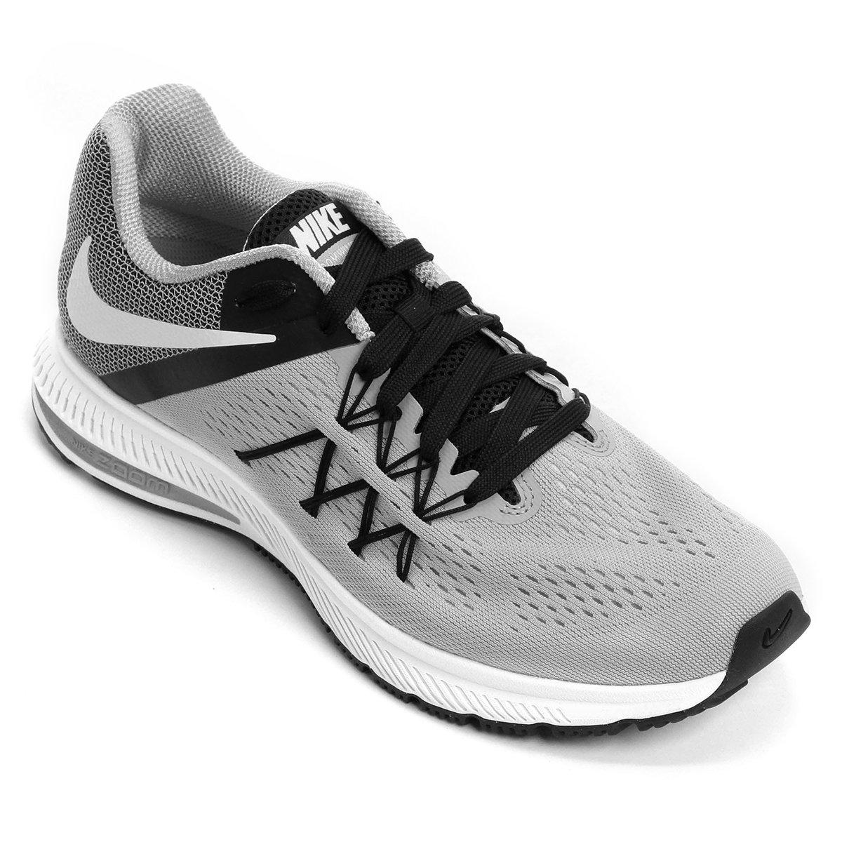 8c8d3a912 Tênis Nike Zoom Winflo 3 Masculino - Compre Agora