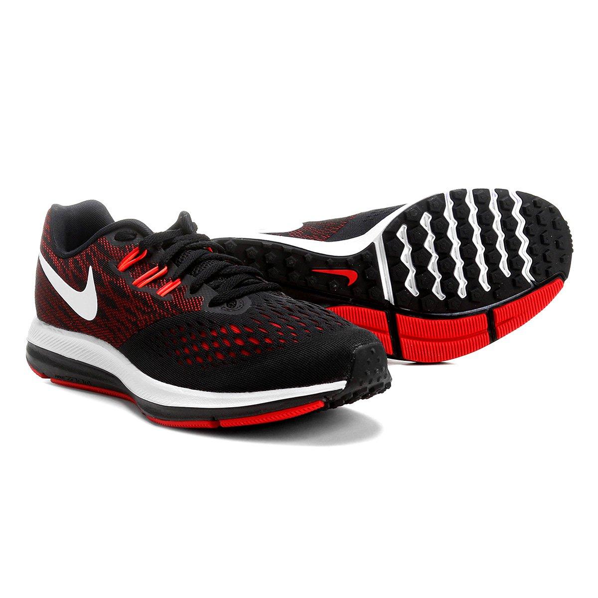 14fe12d59 Tênis Nike Zoom Winflo 4 Masculino - Compre Agora