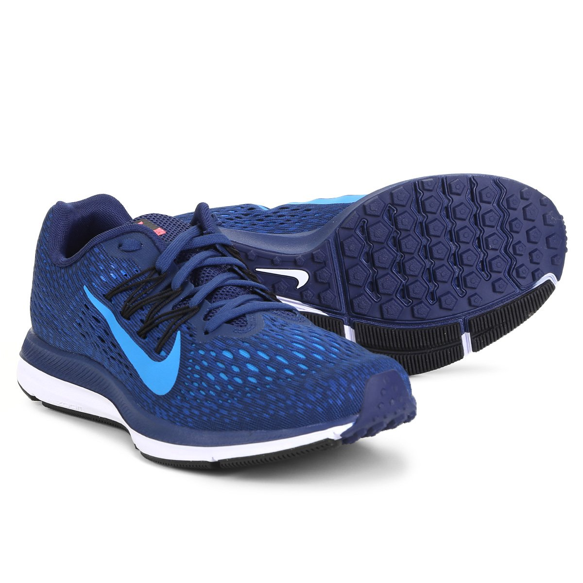 ed0e35ede4e Tênis Nike Zoom Winflo 5 Masculino - Compre Agora