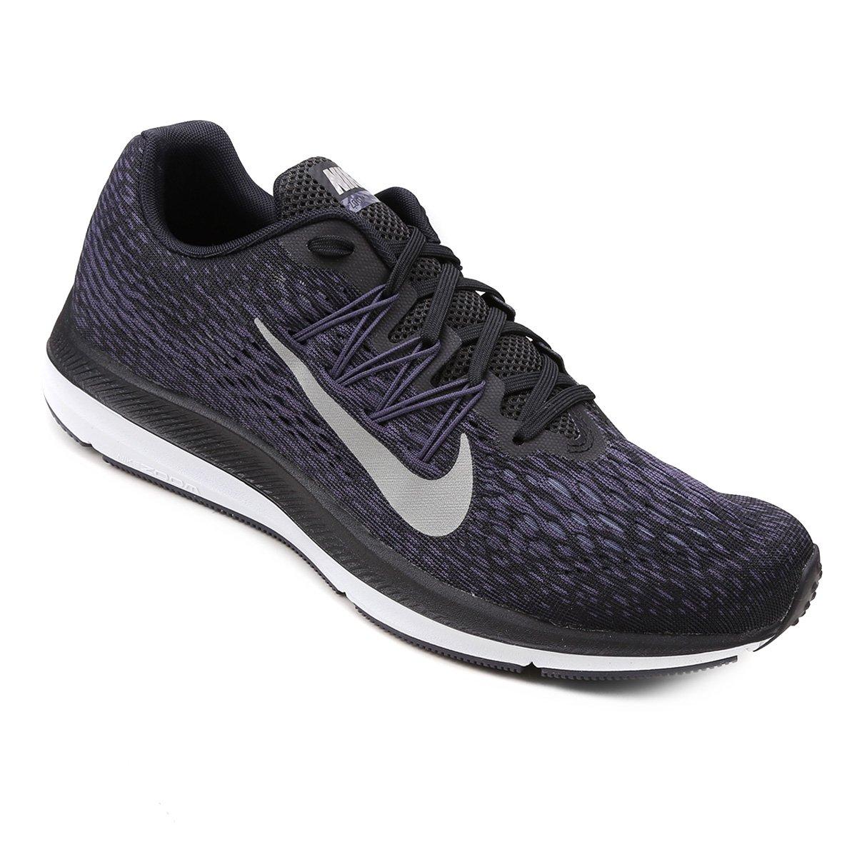 c7107bf6055 Tênis Nike Zoom Winflo 5 Masculino - Compre Agora