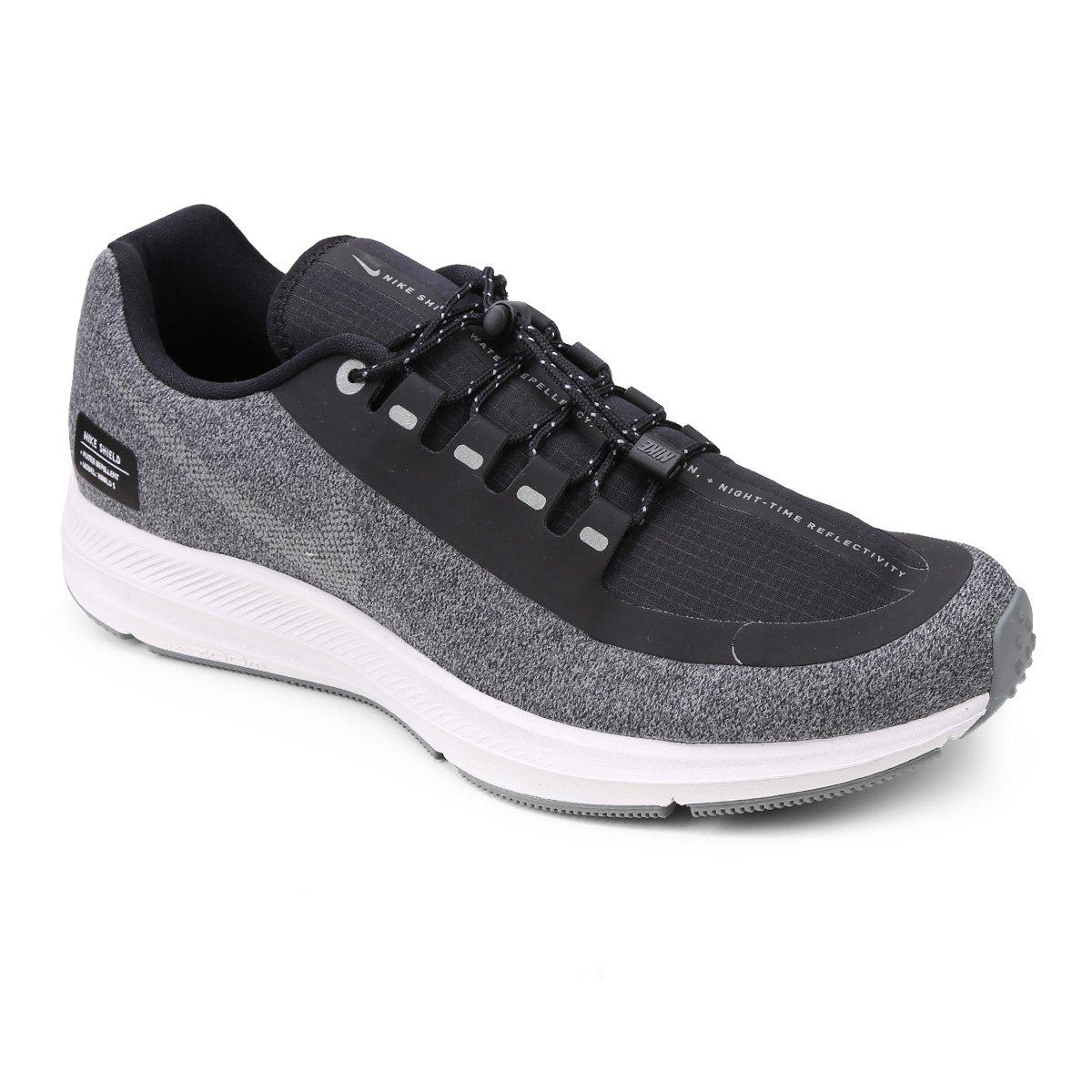 58a1a49ff Tênis Nike Zoom Winflo 5 Run Shield Masculino - Compre Agora